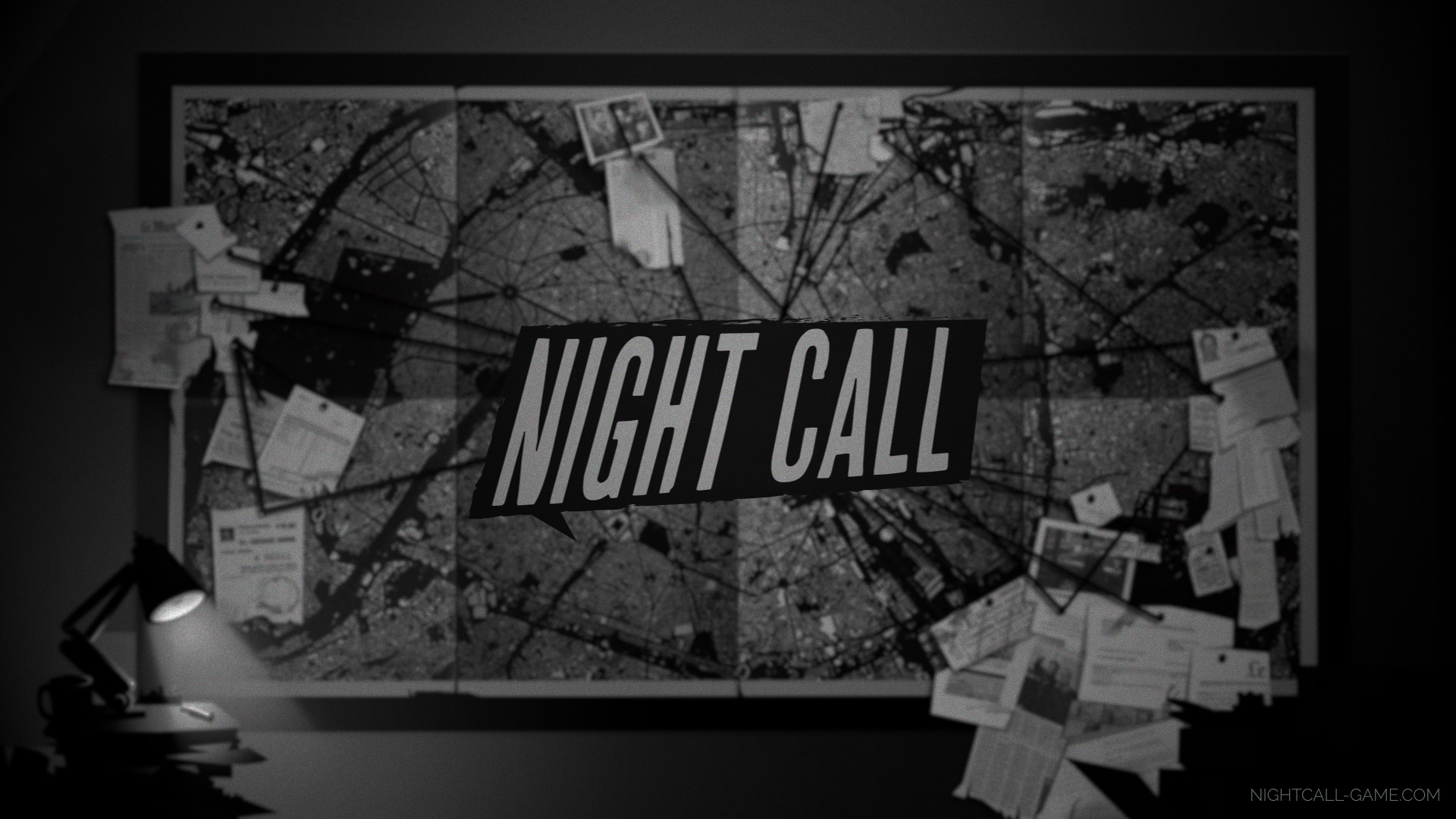 Image result for Night Call